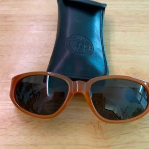 Men's/Unisex Rare Vintage Gianni Versace Sunglasse